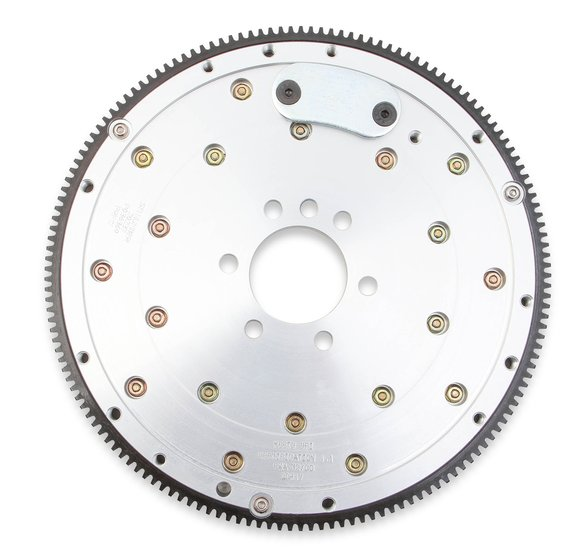 20-237 - Hays Billet Aluminum Flywheel, 1970-90 Chevy Big Block Image