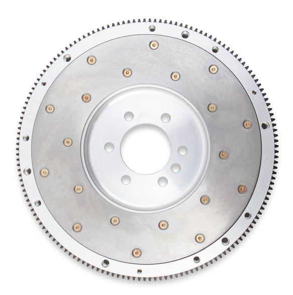 20-237 - Hays Billet Aluminum SFI Certified Flywheel - Big Block Chevrolet Image