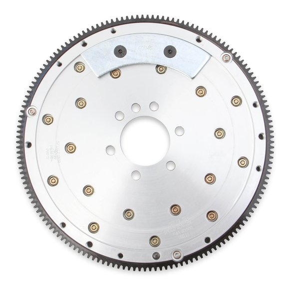 20-239 - Hays Billet Aluminum SFI Certified Flywheel - Big Block Chevrolet - additional Image