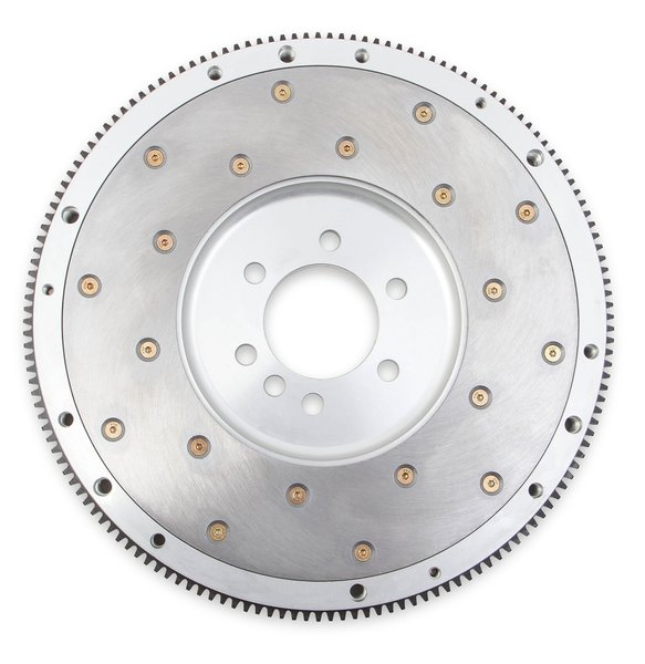 20-239 - Hays Billet Aluminum SFI Certified Flywheel - Big Block Chevrolet Image