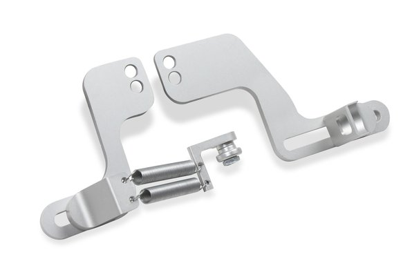 20-256 - Street Demon Billet Throttle Bracket Image