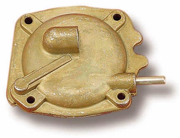 20-28 - Cover-Diaphragm Housing Image