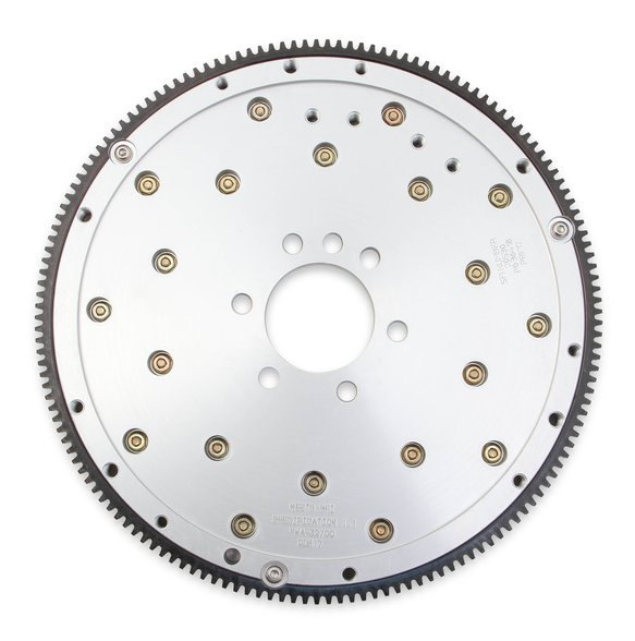 20-530 - Hays Billet Steel Flywheel, 1955-85 265-427 Chevy (exc. 400) Image