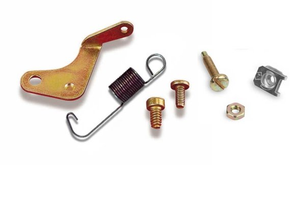 20-60 - Ford Trans. Hardware Kit Image