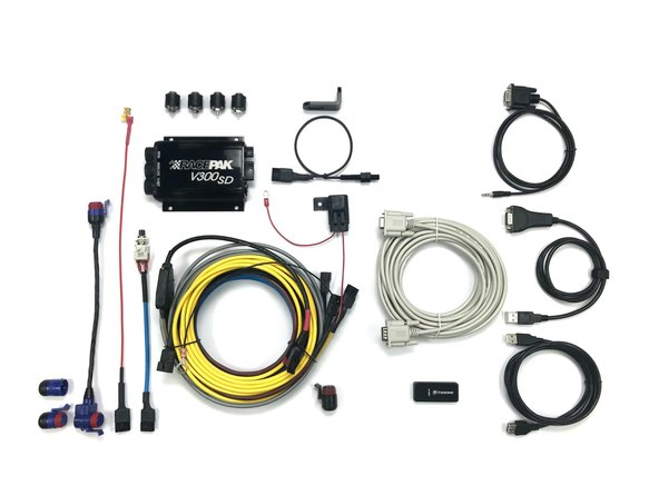 200-KT-V300SDS1 - V300SD Kit With Datalink Standard Image