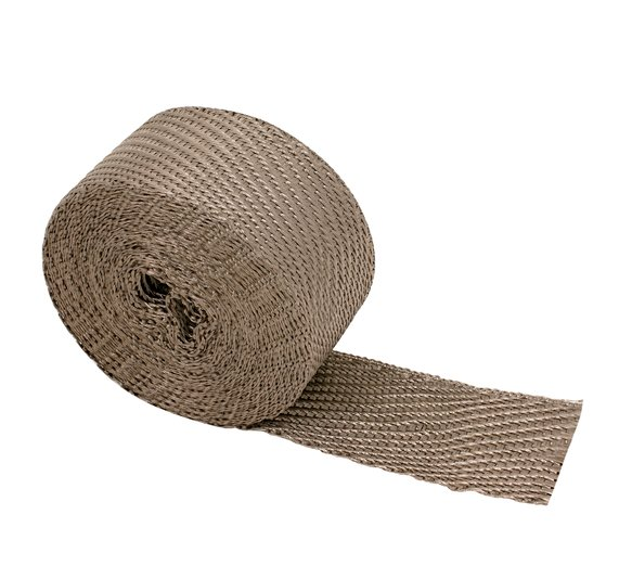 2002MW - Exhaust Wrap - Matrix Wrap - 2 in. x 25 ft. Image