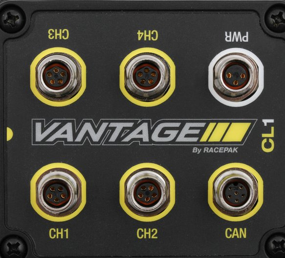 20100-2002 - Vantage CL1 Track Day / Autocross Kit - additional Image