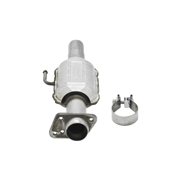 2010001 - Flowmaster Catalytic Converter - Direct Fit - Federal - adittional  Image