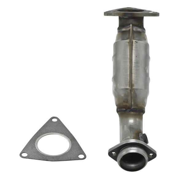 2010008 - Flowmaster Catalytic Converter - Direct Fit - Federal - adittional  Image