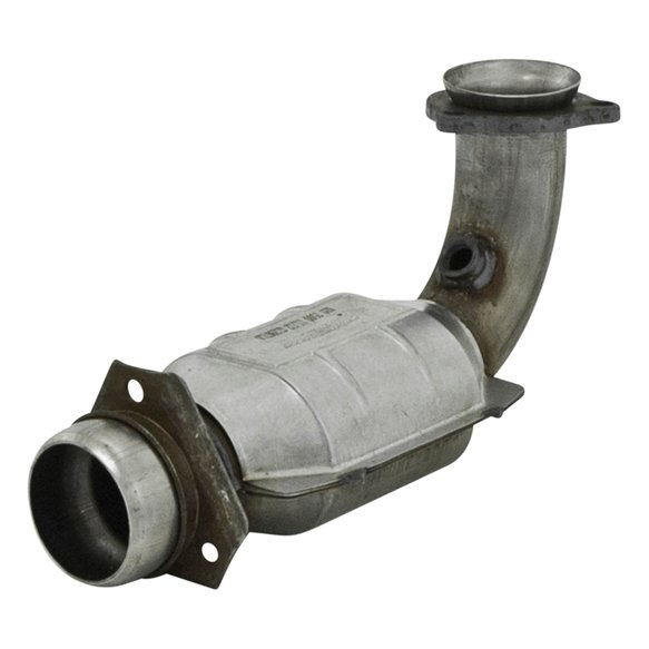 2010012 - Flowmaster Catalytic Converter - Direct Fit - Federal Image