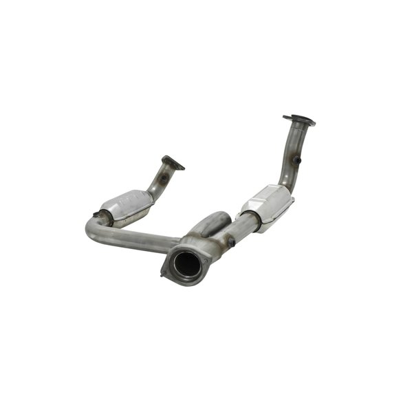 2010019 - Flowmaster Catalytic Converter - Direct Fit - Federal Image
