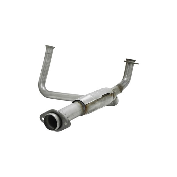 2010021 - Flowmaster Catalytic Converter - Direct Fit - Federal Image