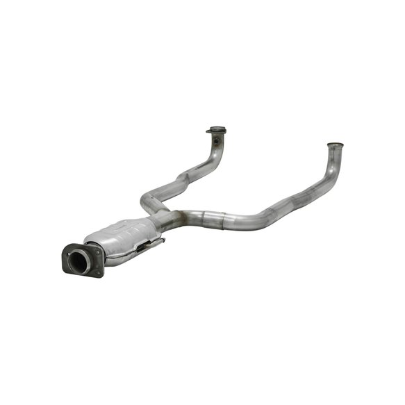 2010028 - Flowmaster Catalytic Converter - Direct Fit - Federal Image