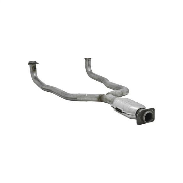 2010028 - Flowmaster Catalytic Converter - Direct Fit - Federal - adittional  Image