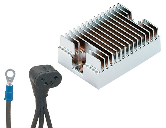 201100C - ELECTRONIC VOLTAGE REGULATOR Image
