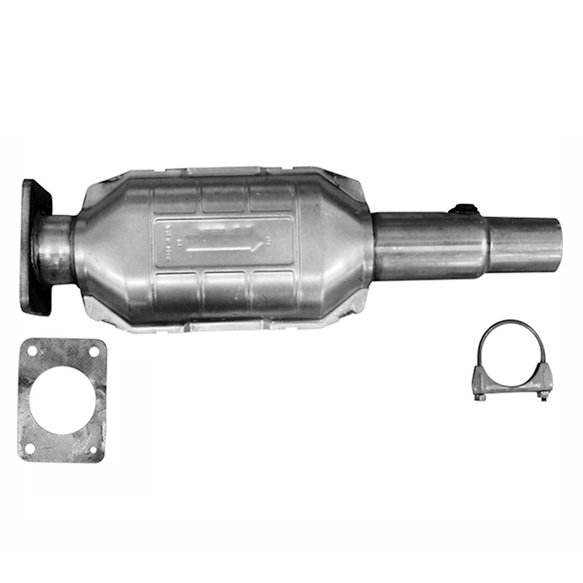 2014890 - Catalytic Converter - Direct Fit - Federal Image