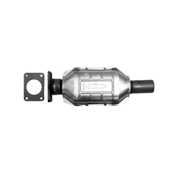 2019988 - Flowmaster Catalytic Converter - Direct Fit - Federal Image