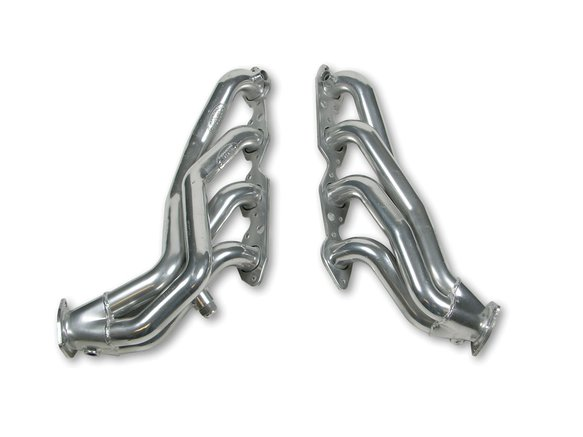 2021-1HKR - Hooker Super Competition Shorty Headers - Ceramic Coated Image