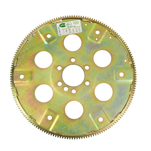 20230 - B&M Steel SFI Certified Flexplate - Small and Big Block Chevrolet Image