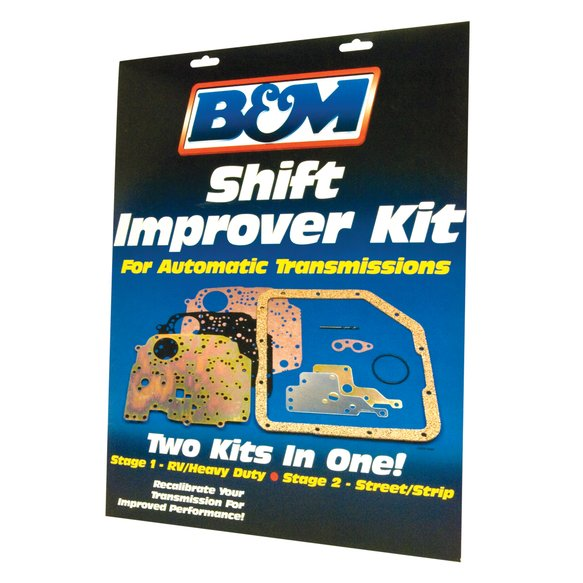 20261 - Shift Improver Kit for TH-400 (3L80) Automatic Transmission Image