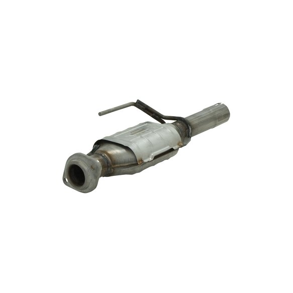 2040004 - Catalytic Converter - Direct Fit - 2.50 in Inlet 2.25 in Outlet - Federal Image