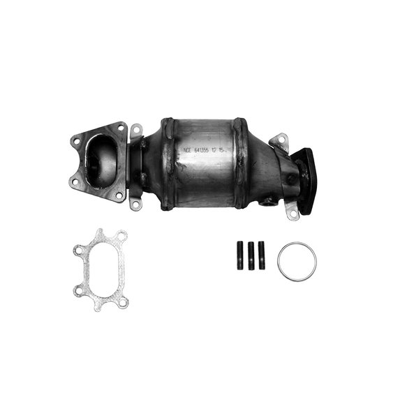 2061250 - Flowmaster Catalytic Converter - Direct Fit - Federal Image