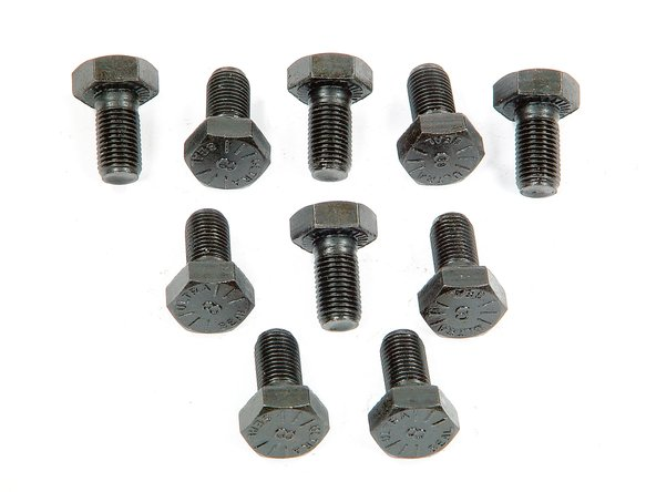 2092G - Ring Gear Bolts - GM 8.5