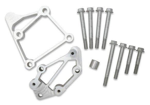 21-2P - LS Accessory Drive Bracket - Installation Kit for Middle Alignment - default Image