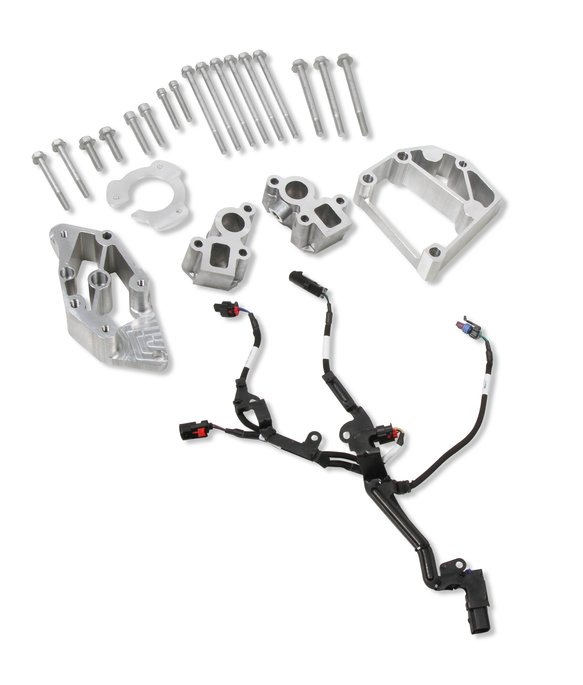 21-5 - Installation Kit for GM Gen V LT Accessory Drive - default Image