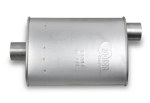 21006HKR - Hooker Competition Turbo Muffler Image