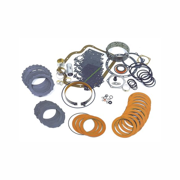21040 - Master Overhaul Kit For Powerglide Transmission Image
