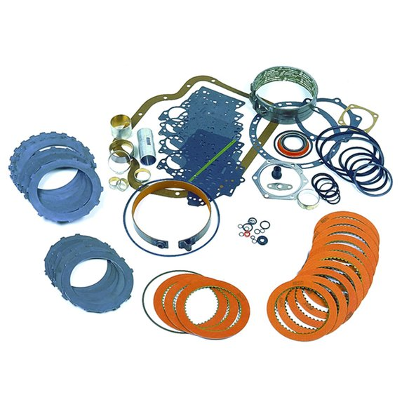 21041 - Transmission Kit, Master Overhaul Kit For TH400 Image