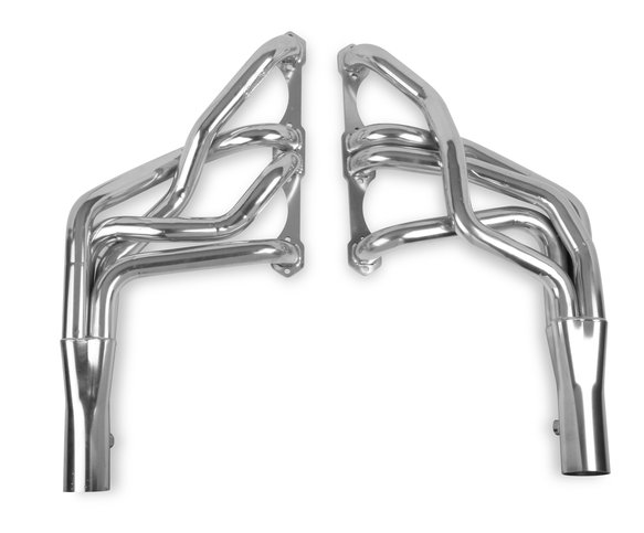 2106-1HKR - Hooker Long Tube Stepped Headers - Ceramic Coated Image