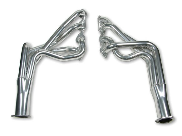 2111-1HKR - Hooker Super Competition Long Tube Header - Ceramic Coated Image
