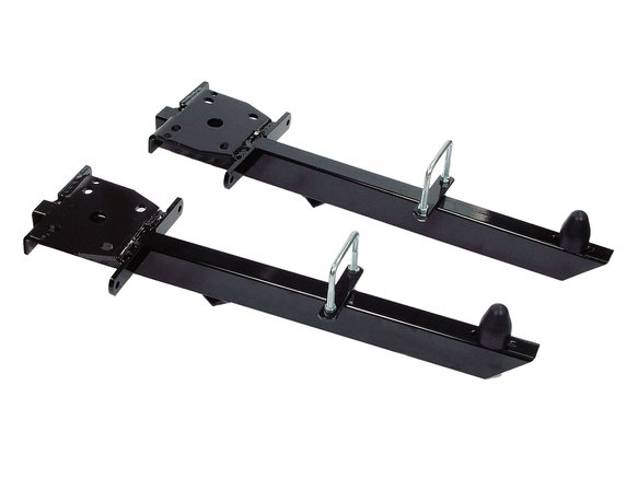 21150 - Competition Traction Bars - GM - Steel Image