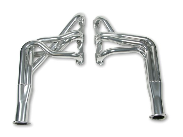 2117-1HKR - Hooker Super Competition Long Tube Header - Ceramic Coated Image