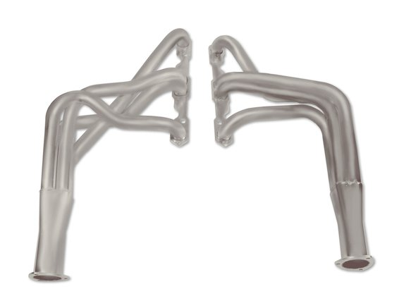 2117-4HKR - Hooker Super Competition Long Tube Header - Titanium Ceramic Coated Image