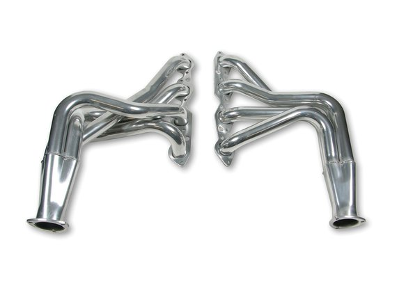 2123-1HKR - Hooker Super Competition Long Tube Header - Ceramic Coated Image