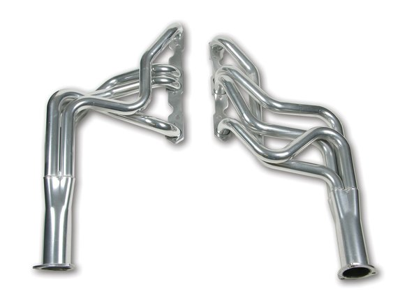 2124-1HKR - Hooker Super Competition Long Tube Header - Ceramic Coated Image