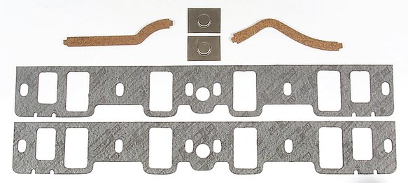 213 - Intake Manifold Gasket Set - Performance -  289, 302  Ford Small Block Windsor 1964-76 Image