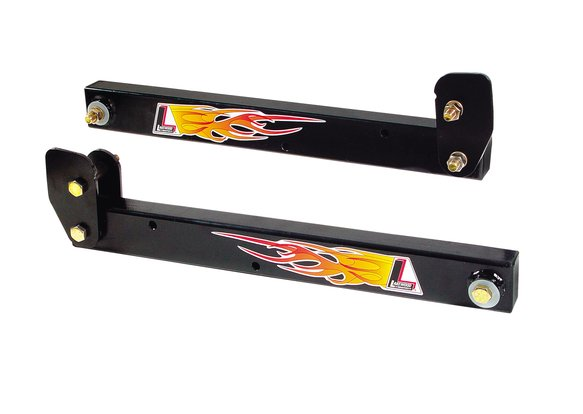 21313 - Lakewood Lift Bars - Traction Action - 1978-1988 GM G-Body - Heavy Duty Image