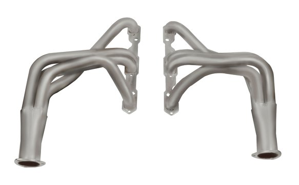 2134-4HKR - Hooker Super Competition Long Tube Header - Titanium Ceramic Coated Image