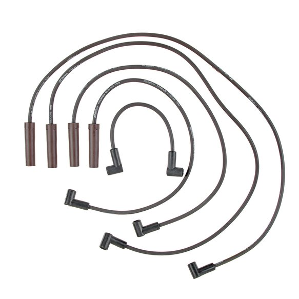 214016 - Endurance Plus Wire Set Image