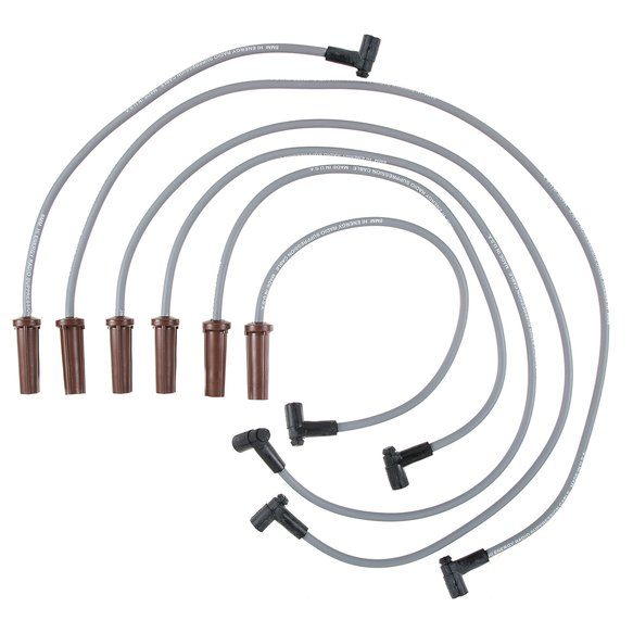 216006 - Endurance Plus Wire Set Image