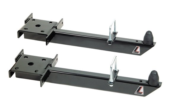 21606 - Lakewood Traction Bars - GM X-body and  F-Body - Street and Strip - Leaf Spring Image