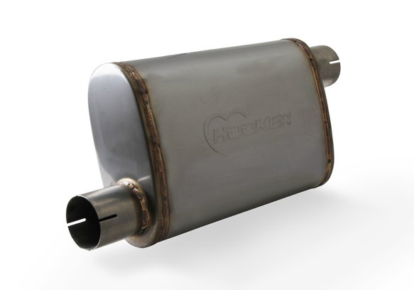 21644HKR - Hooker VR304 Muffler - additional Image