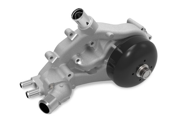 22-102 - LS Water Pump-Upward Facing Inlet Image