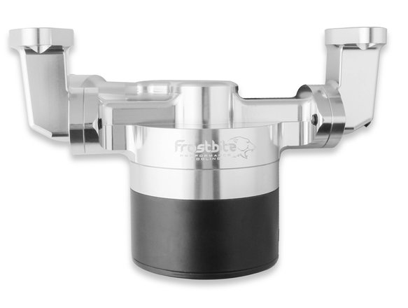 22-131 - Frostbite Billet Electric Water Pump - additional Image