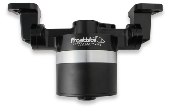 22-144 - Frostbite Billet Electric Water Pump - additional Image