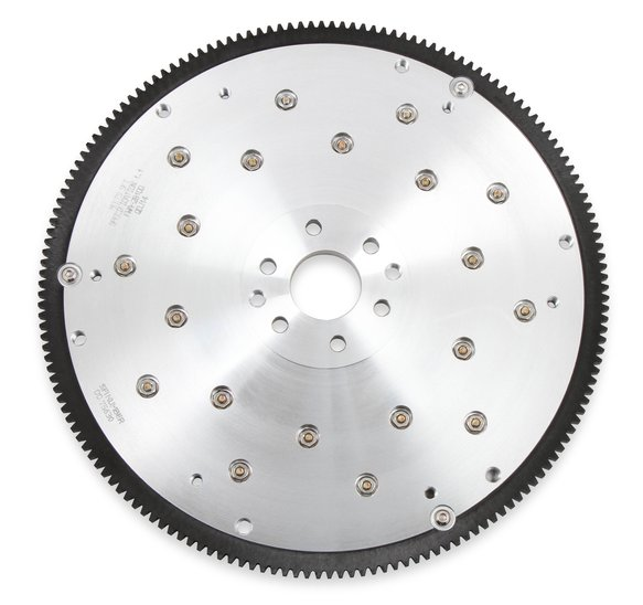 22-830 - Hays Billet Aluminum SFI Approved Flywheel, 1996-10 Ford 4.6L, 5.4L Modular V8 Image